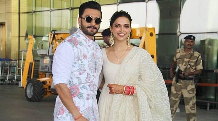 दीपिका की वेबसाइट लांच, बेहद खुश है रणवीर सिंह, रणवीर ने कहा