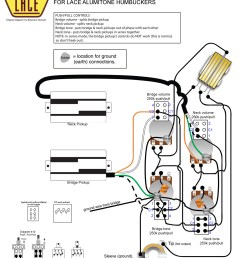 jimmy page wiring with lace alumitone pickups my les paul forum rh mylespaul com split coil circuit diagram dual humbucker wiring diagram [ 1200 x 1469 Pixel ]