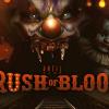 PSVRの「Rush Of Blood(ラッシュオブブラッド)」がハンパなく怖い件