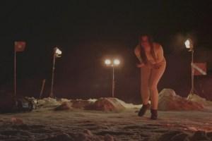 【映画】凍える水の中で殺人鬼から逃げきれるか?!「The Dark Below」予告