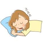 熟睡感がないのは「熟眠障害」が原因かもしれません