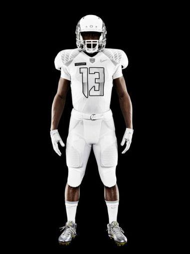 """Oregon Duck """"StormTrooper"""" jersey"""
