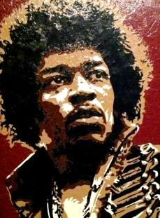 Jimi Hendrix | Sold
