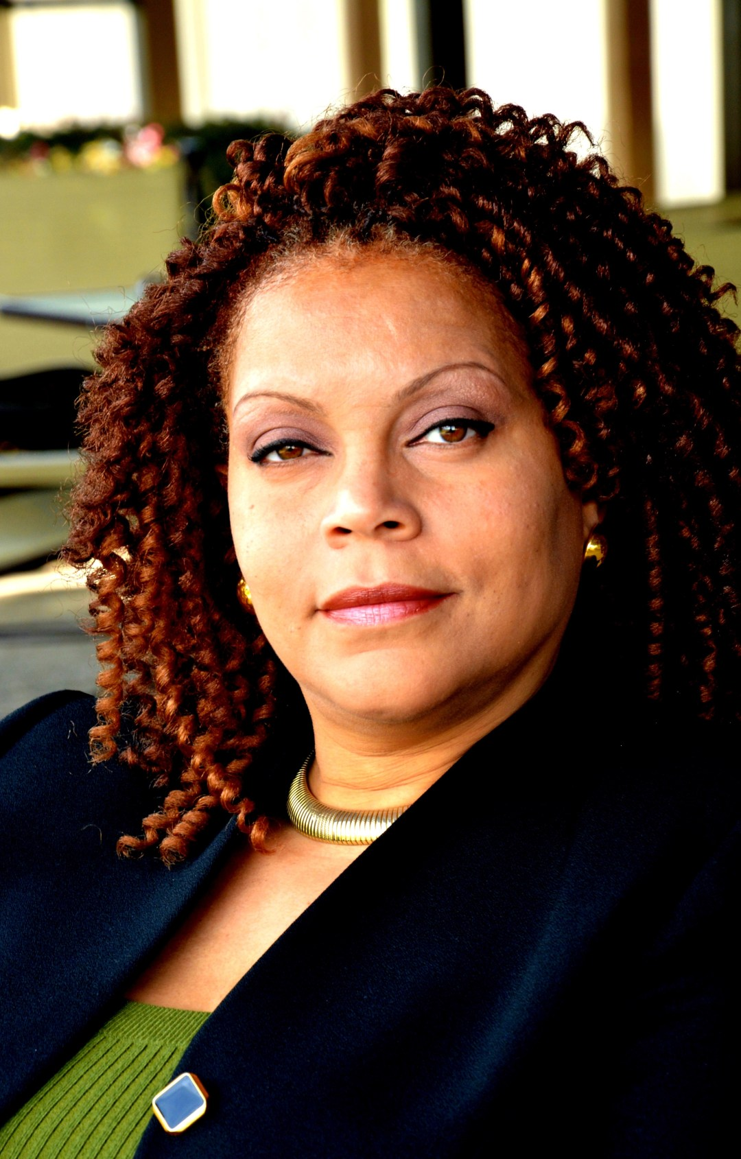 AHI Co-Founder, Cynthia D Prather