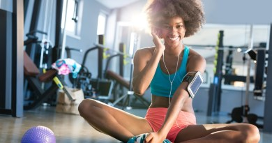 Free Gym Membership for Students