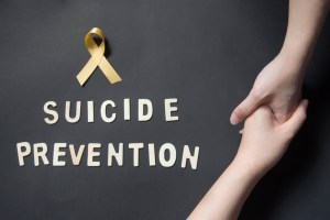 Suicide Prevention Learn the Warning Signs and Get Help