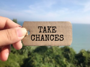 Read Inspirational Quotes About Chances