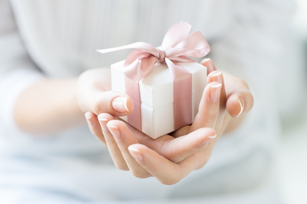 Give a Chance Instead of a Birthday Gift