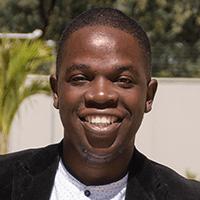 Andrew Gwadiva