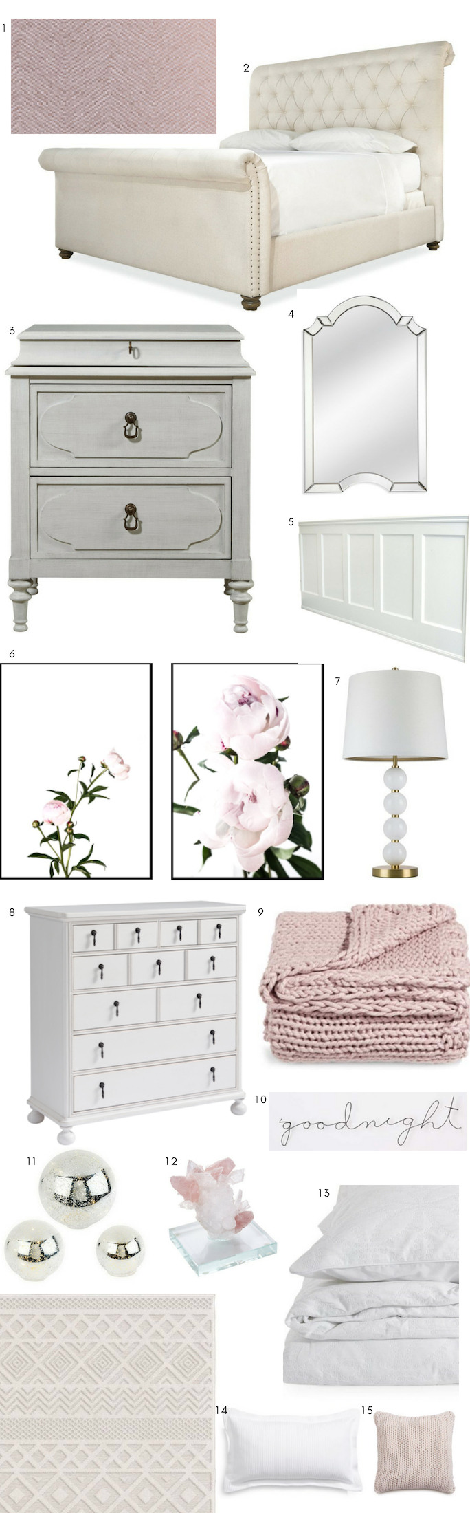 Master Bedroom Design Boards Bedroom Design Board Chandeliers And Champagne