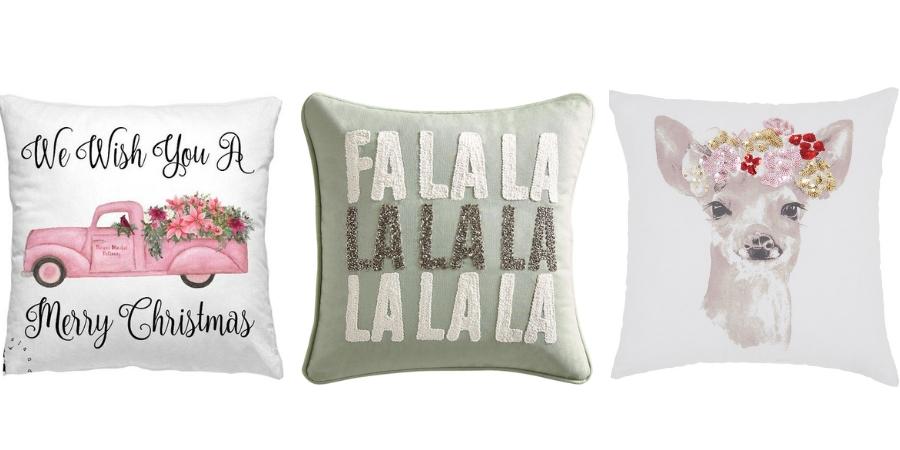 Christmas Pillows.60 Cute Christmas Pillows 60 Cute Christmas Cushions The