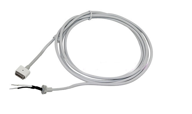 Apple Macbook Pro magsafe 45w 60w 85w Charger Cable T-Shape