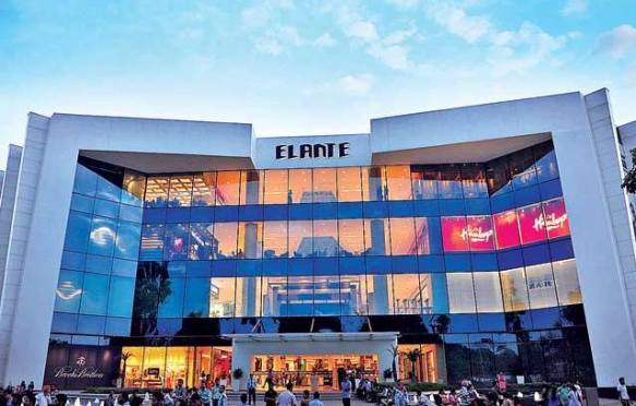 Image result for chandigarh elante mall
