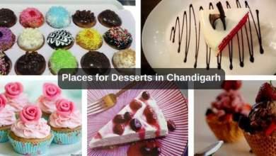 Desserts-in-Chandigarh