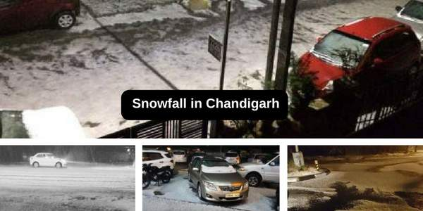 Snowfall-in-Chandigarh