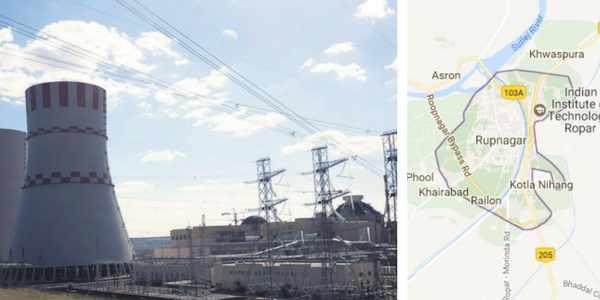 Punjab-nuclear-plant