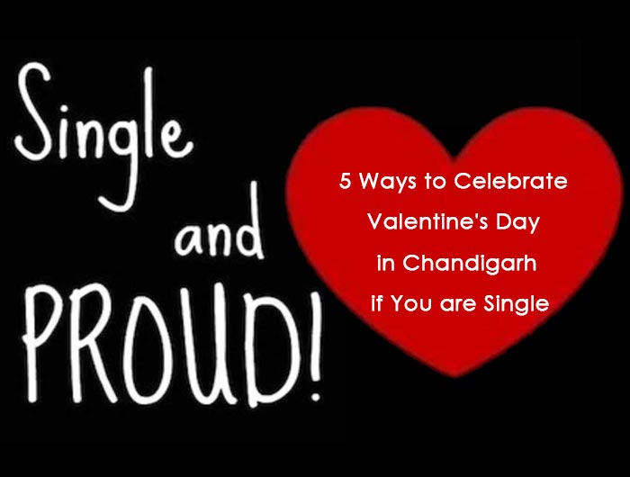 5 Ways To Celebrate Valentines Day In Chandigarh If You