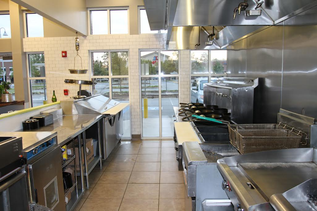 commercial kitchens how much does a kitchen remodel cost chandlee and sons construction chad thai kitchens4
