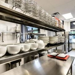 Commercial Kitchens Play Kitchen For Toddlers Chandlee And Sons Construction Nest Cafe 2