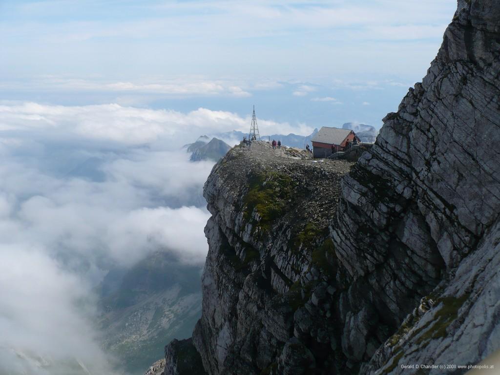 Santis Switzerland 2008