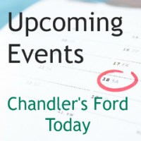 Chandler's Ford: Spring and Summer Events 2017