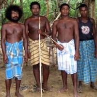 Ancient Vedda Tribe Becoming Extinct