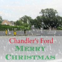 Christmas Events In Chandler's Ford 2014
