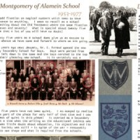 Discover Montgomery Of Alamein School In Winchester