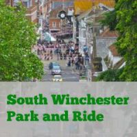 Park and Ride (South) - Winchester