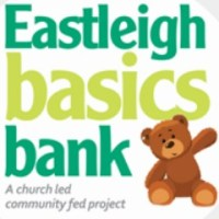 Support Eastleigh Basics Bank - Helping Local People in Crisis