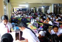 Journey to Sri Lanka: Creating a Local Library for 1,000 ...