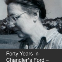 Forty Years in Chandler's Ford - a Journal (Part 115)