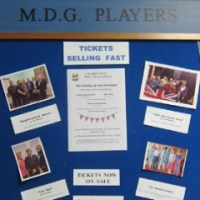 Review: An Evening of Entertainment with Chandler's Ford MDG Players and Friends from Romsey