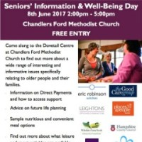 Great Resources and Information for Seniors