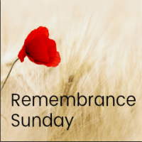 Remembrance Sunday in Chandler's Ford 2019