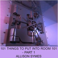101 Things to Put into Room 101