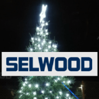 Why am I Talking about Selwood's Christmas Tree in January?