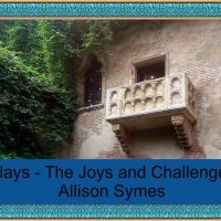 Plays - The Joys and Challenges