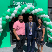 Specsavers Opticians and Audiologists - Now in Chandler's Ford