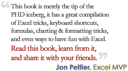 Ebook Foreword by Jon Peltier