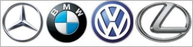 best-pie-charts-car-logos