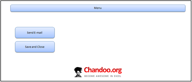 Send mails using VBA and Outlook - How to send emails using
