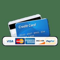 Icon - Credit Card