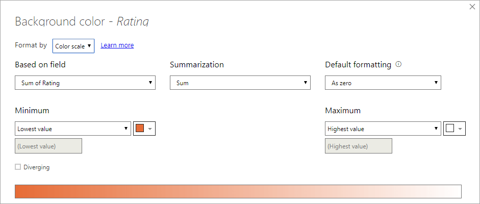 background color-in-powerbi-conditional-formatting