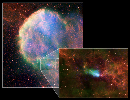 J0617 in IC 443