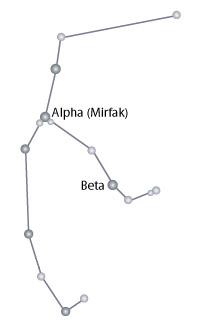 Chandra :: Photo Album :: Constellation Perseus