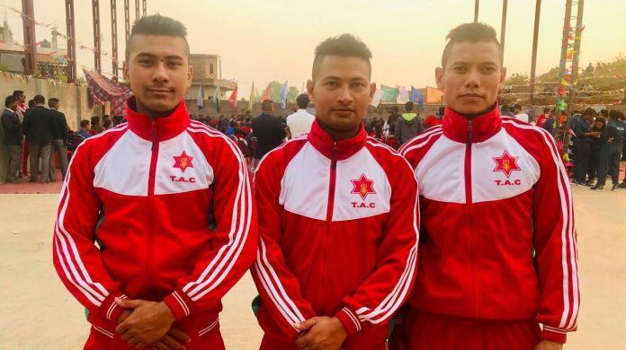 Prabin Team