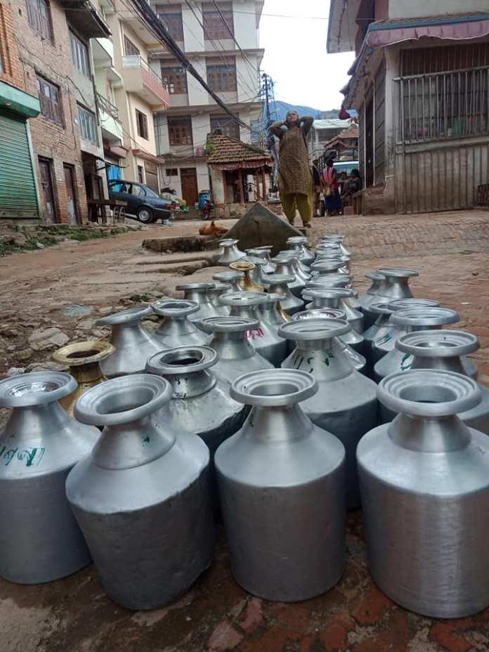Water Shortage2