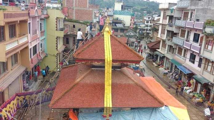 Balmbu Mandir