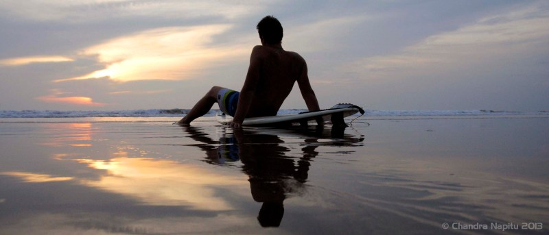 Bali surf photography